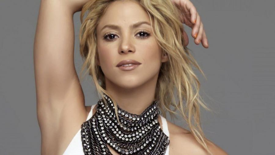 Shakira: înălțime, greutate, opțiuni de cântăreață