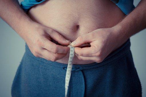pierderea de grăsime și obezitate