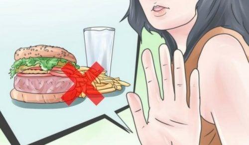 10 alimente care topesc grăsimile