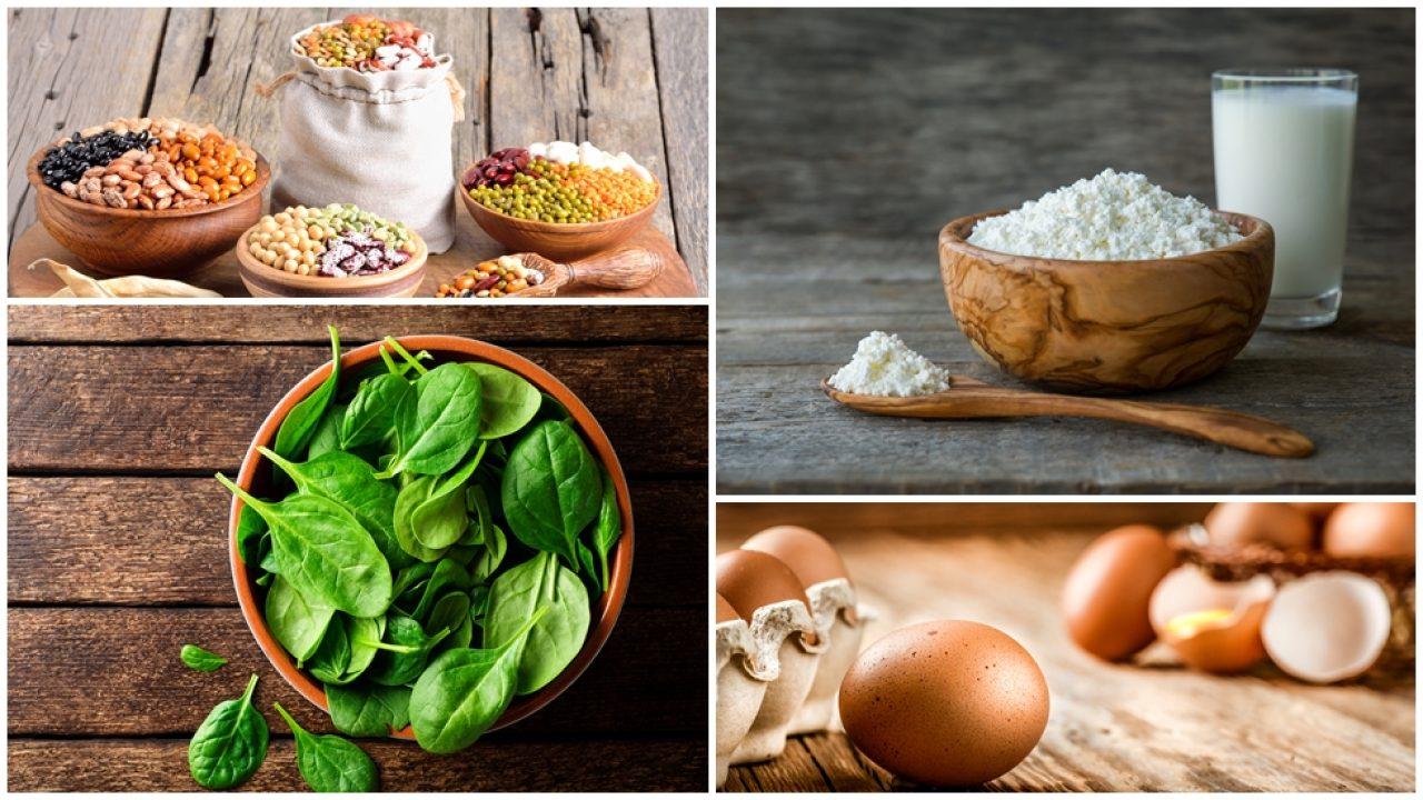 20 De Alimente cu Cele Mai Bune Rezultate in Pierderea Greutatii! - panavaida.ro