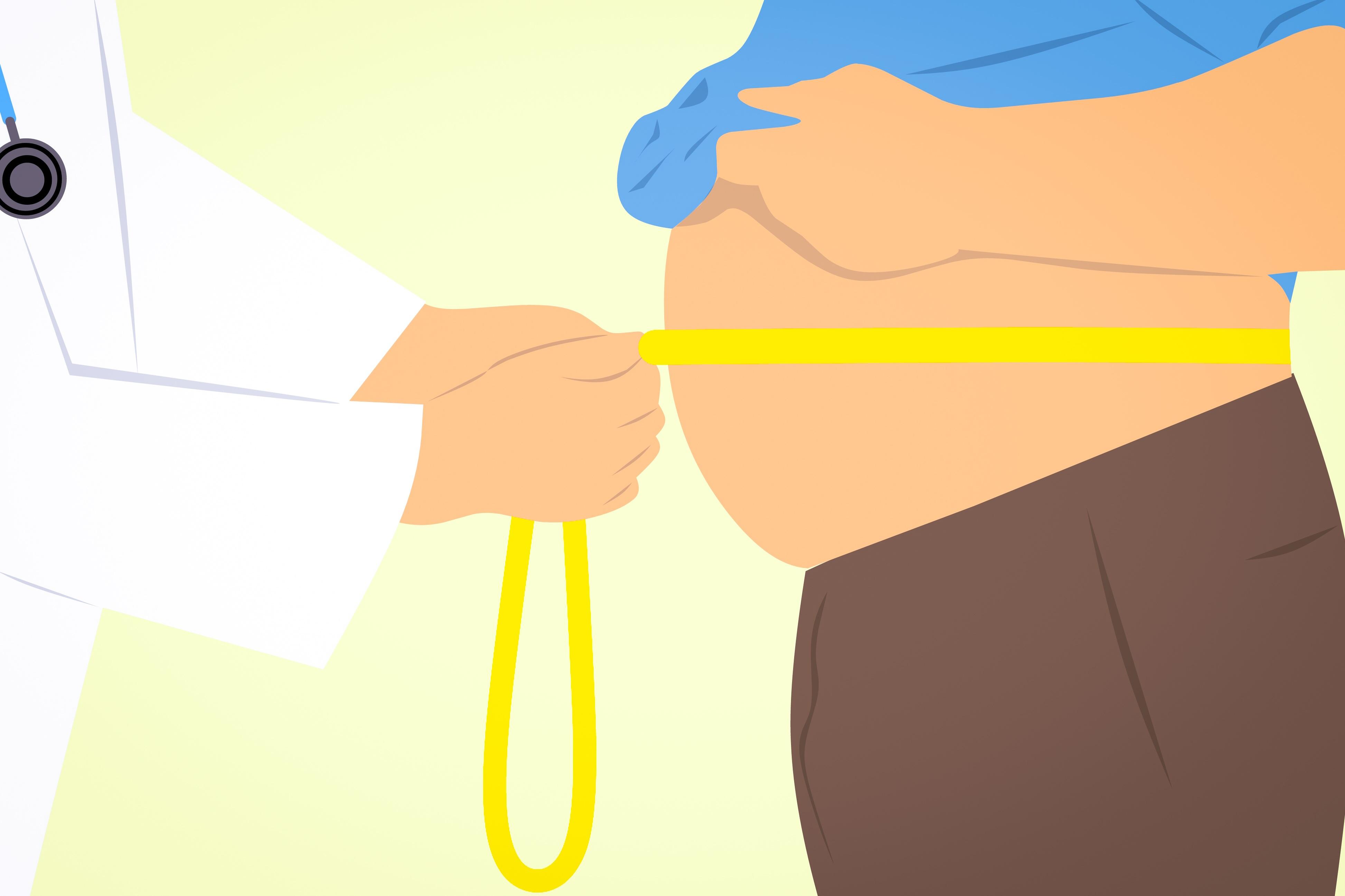 sfaturi de sănătate pentru pierderea în greutate cum să rămâi curvy, dar să slăbești