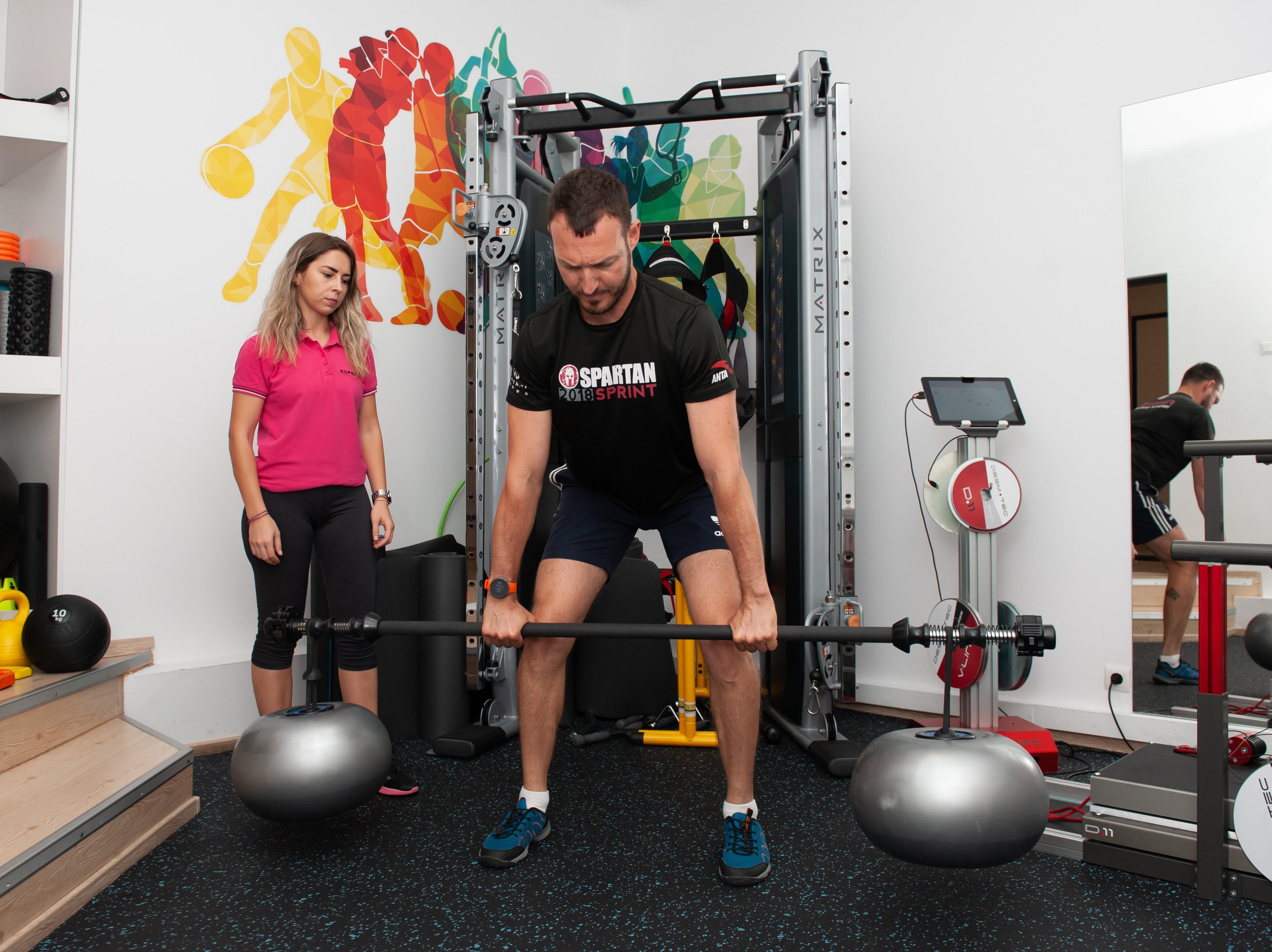 scăderea în greutate folosind greutăți gâdilând slăbirea