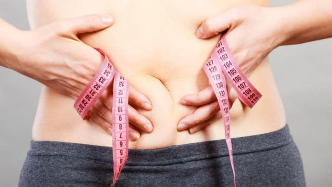 Pierderea de grăsime corporală în 6 săptămâni. Cum Slăbești Grăsime, Nu Mușchi