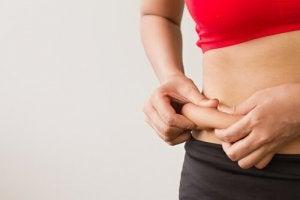 cum să elimini grăsimea rea din corp bufeuri menopauză pierdere în greutate