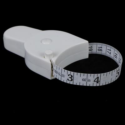 măsurători pentru a măsura pierderea în greutate