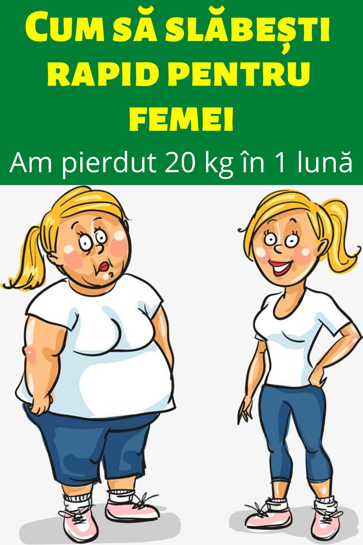 10 kg pierdere în greutate în 1 lună