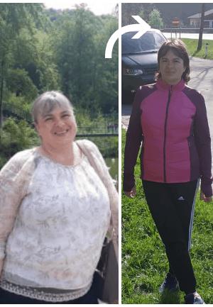 povești de succes pentru pierderea în greutate msm cum să slăbești ieftin