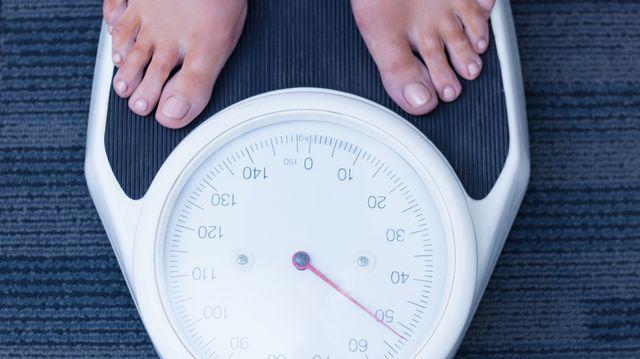 pierderea în greutate și probleme de vedere cel mai bun slăbit
