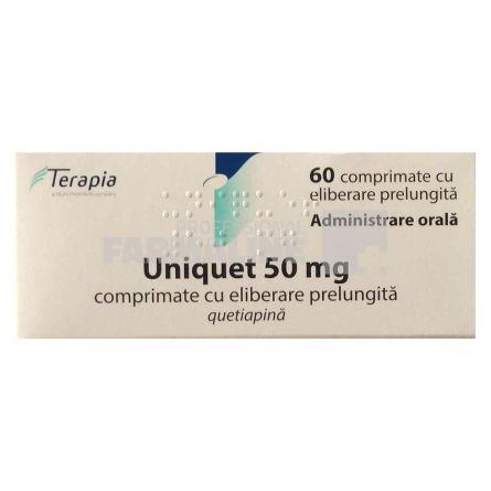 Prospect Quetiapine Teva mg / mg / mg comprimate filmate