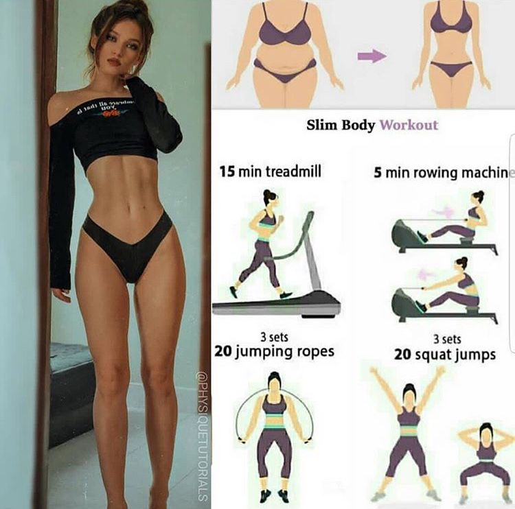 top body body slim