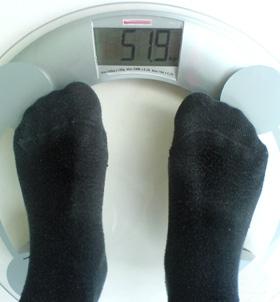 teoria punctului pentru pierderea în greutate