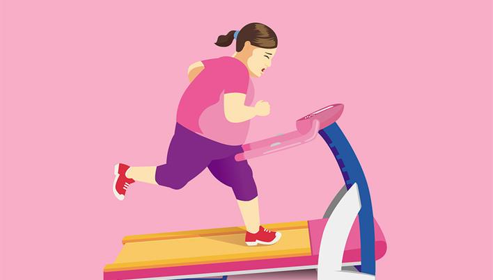 cum să slăbească perioada de greutate