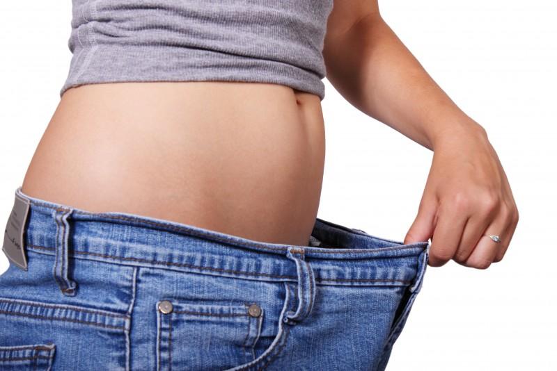 machiajul înainte de pierderea în greutate