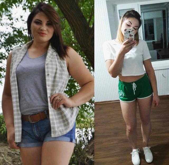 sunt grasă și vreau să slăbesc