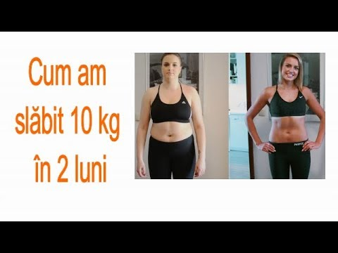 slabire 10 kilograme