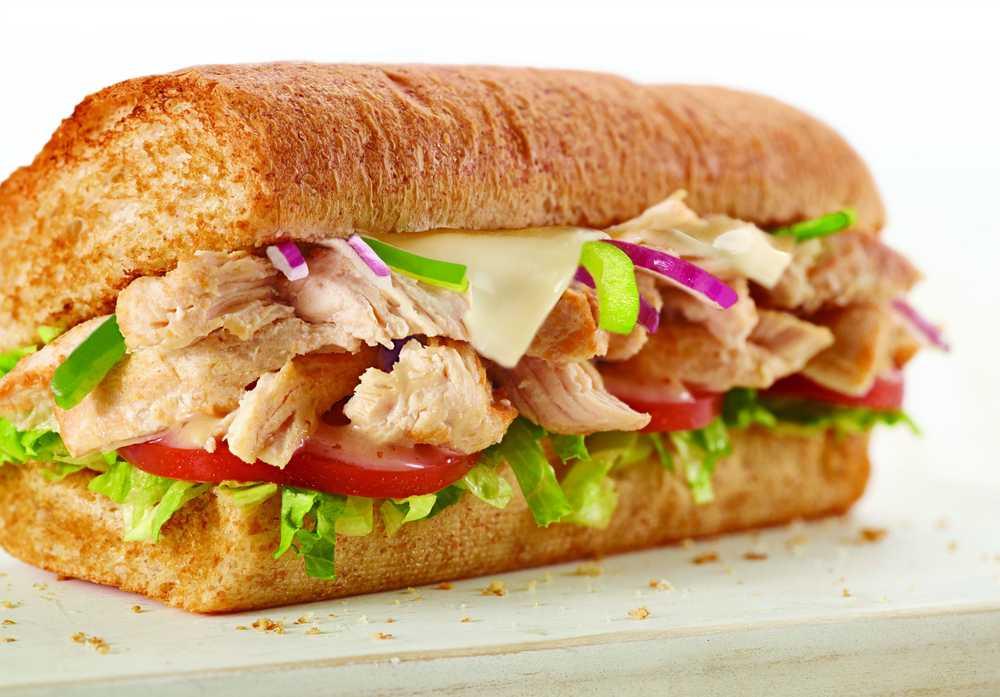 sandwich de ton pentru pierderea de grăsime cel mai bun supliment pentru a arde grasimi incapatanate