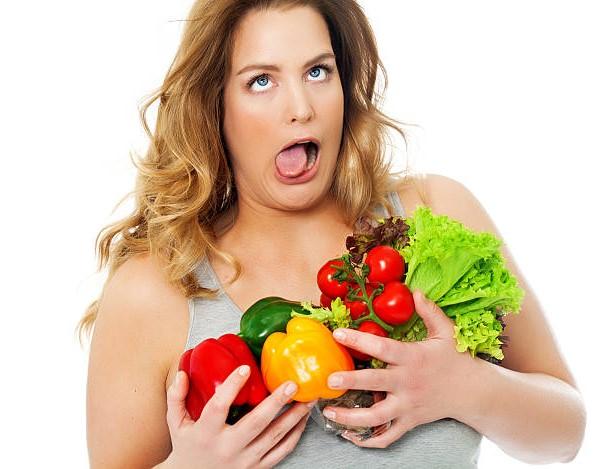 căile naturale de a pierde în greutate