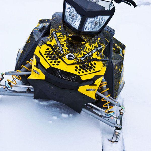 ski doo xp pierdere în greutate