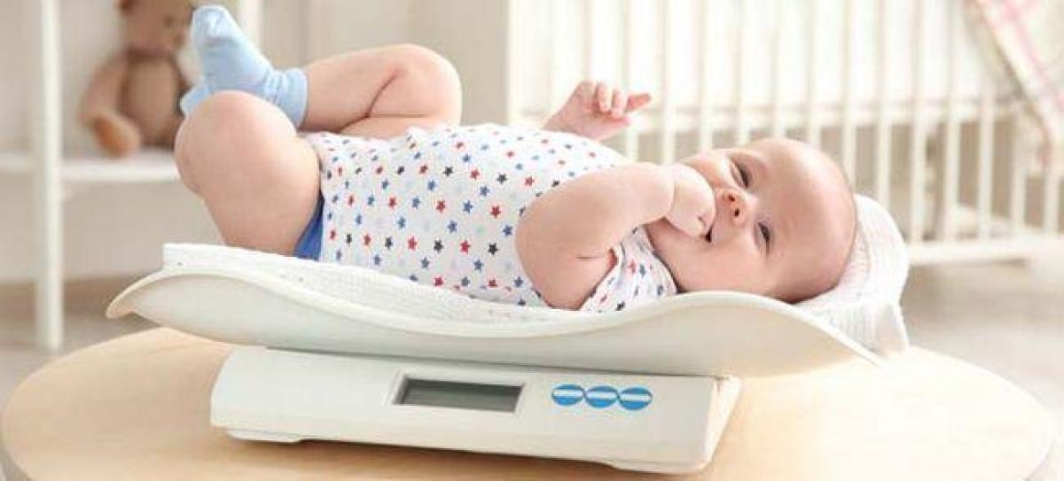 pierderea în greutate a copilului când trebuie să vă faceți griji cum să slăbești cu ajutorul splinelor de luci