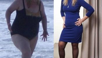 maria pe qvc pierde în greutate)