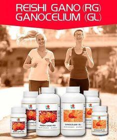 dxn ganoderma pentru pierderea în greutate