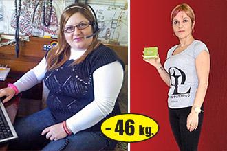 Pierderea în greutate evox