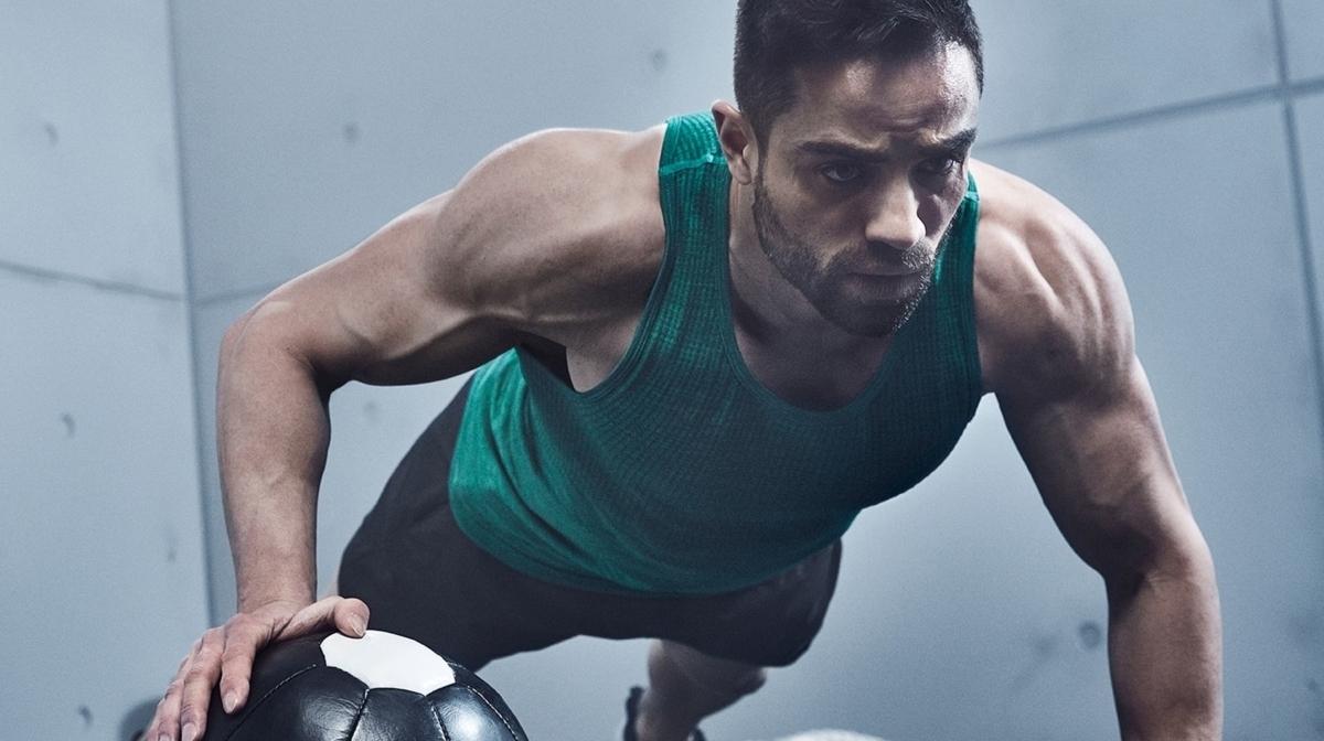 Pierderea în greutate pentru bărbați