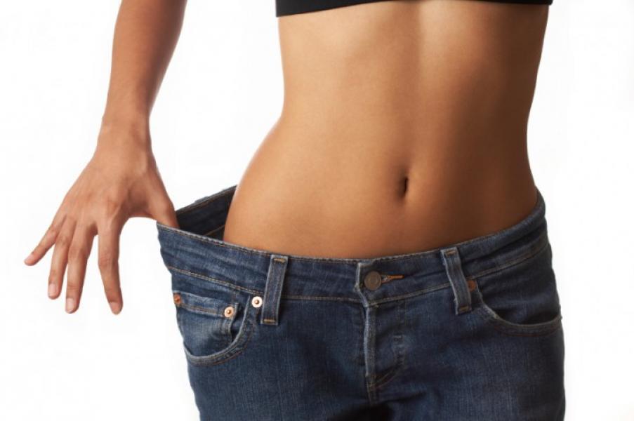 scădere în greutate dtf