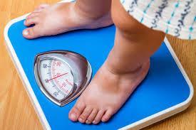 pierderea în greutate a distribuției de grăsime