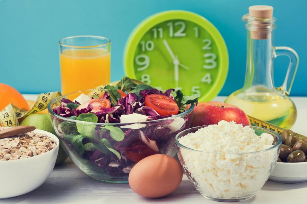 Rezultatele scăderii rapide în greutate de 10 zile