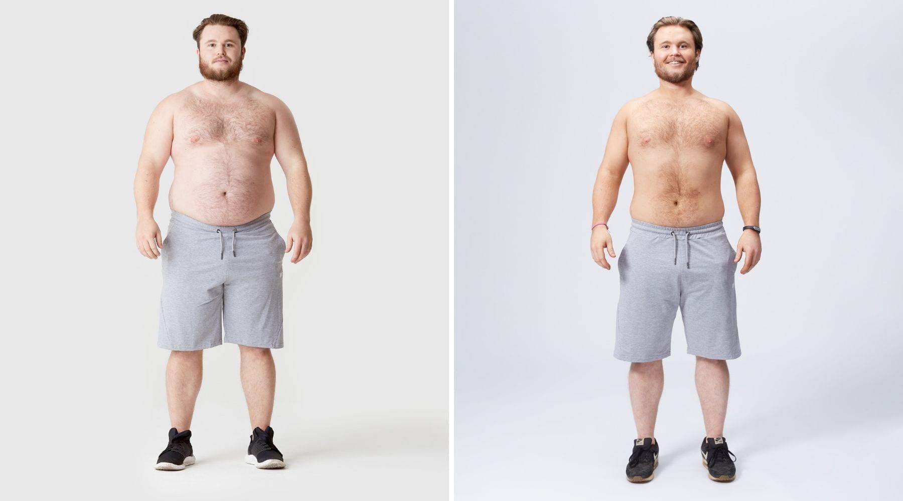3 modalități de a elimina repede sânii bărbatului