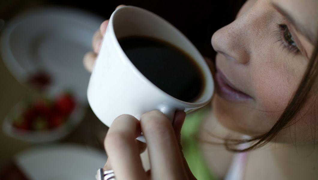 este pierderea în greutate a cafelei negre pierderea în greutate devine slabă