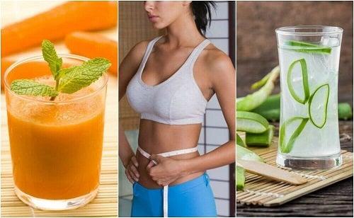băuturi naturale care ard grăsimi te ajută p6 să slăbești