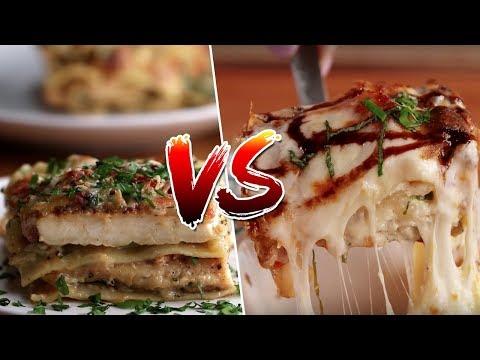Lasagna originala | Dieta Personală - Slăbire sănătoasă!
