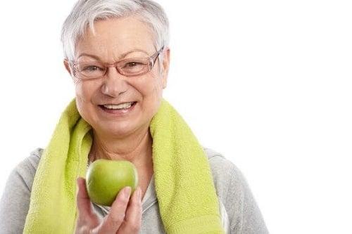 Pierderea în greutate vârsta de 60 de ani