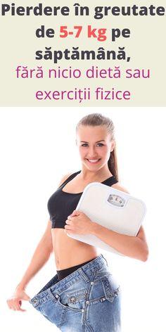 scădere în greutate la ndt