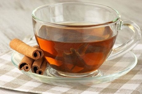 poate ajuta la ceai cald cu pierderea in greutate