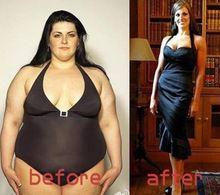 pierderea în greutate a străzii Toni scădere în greutate probleme de înghițire