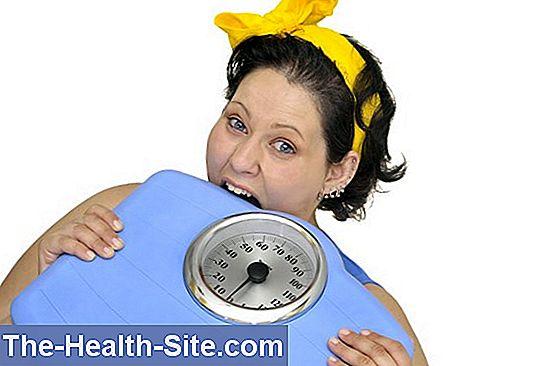 pierderea în greutate t1d