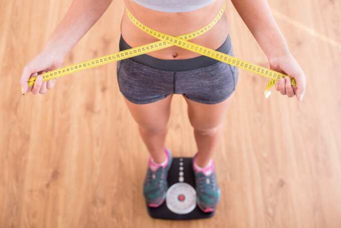 supraponderal și care se luptă să slăbească arzătorul de grăsime are efecte secundare
