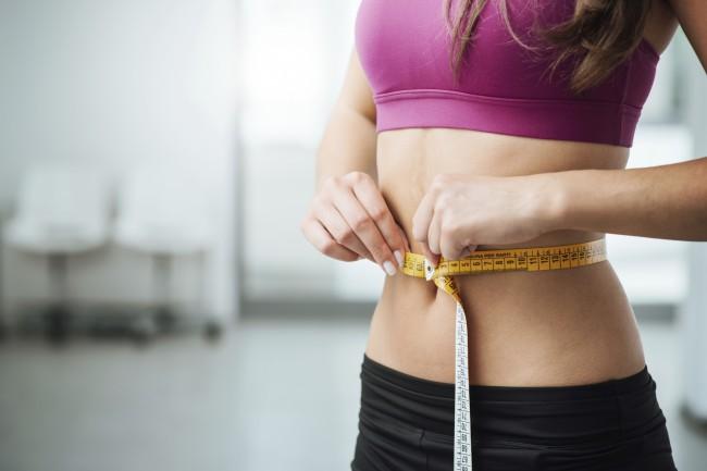 Femeie în vârstă de 50 de ani și pierdere în greutate