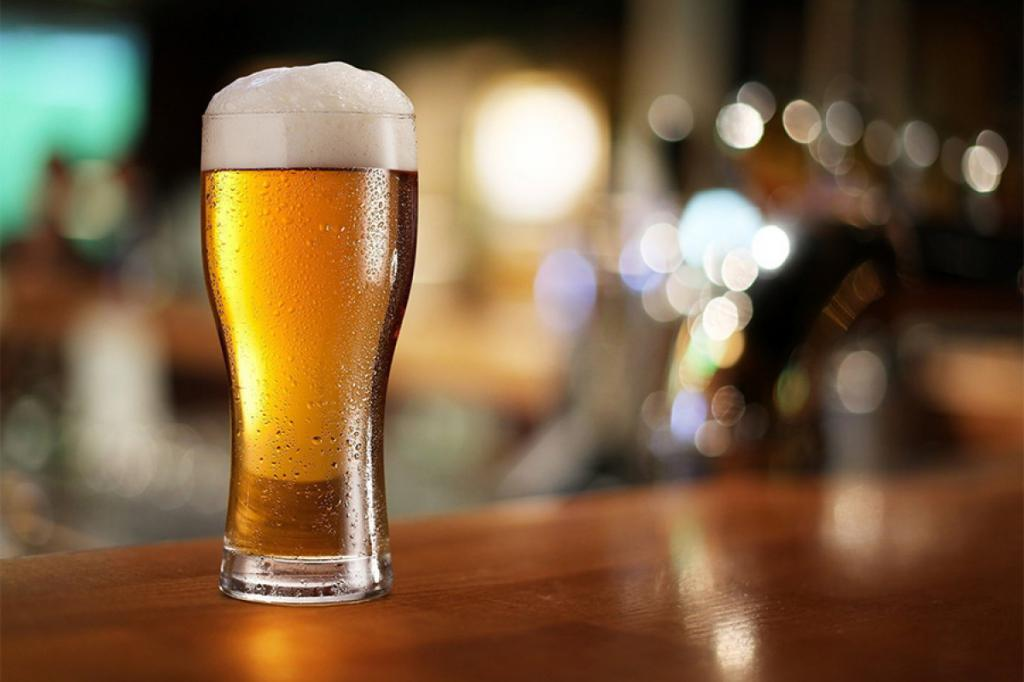 Renunta la a bea bere nu pierde in greutate, Berea pierde in greutate