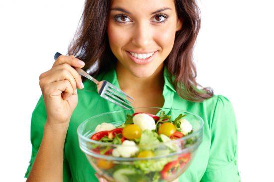 Vrei să scapi de kilogramele în plus? Iată cum slăbești sănătos