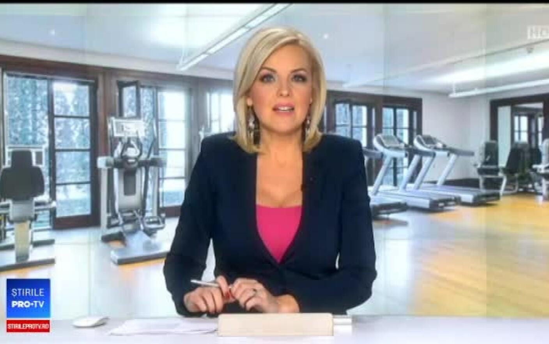 știri despre pierderea în greutate
