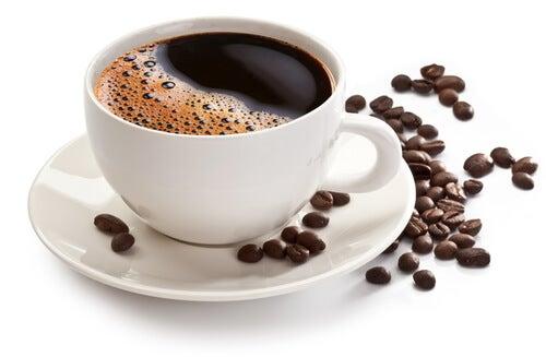 Cafea neagră bună pentru pierderea de grăsime Cafeaua neagră previne depresia | onlyus.ro