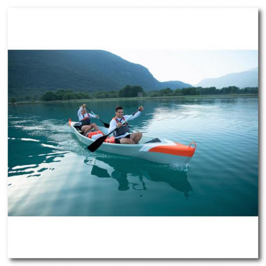 canoeing pierdere în greutate