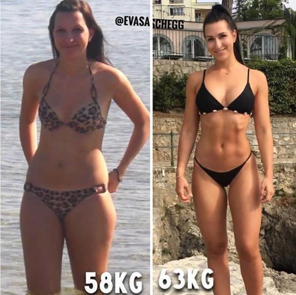 procesul de pierdere în greutate în greutate