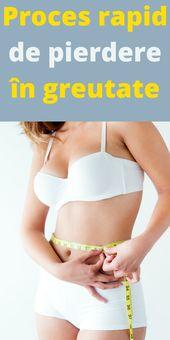 ce poate crește pierderea în greutate
