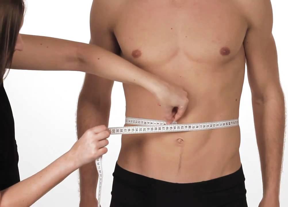 cum să măsoare centimetri pentru pierderea în greutate