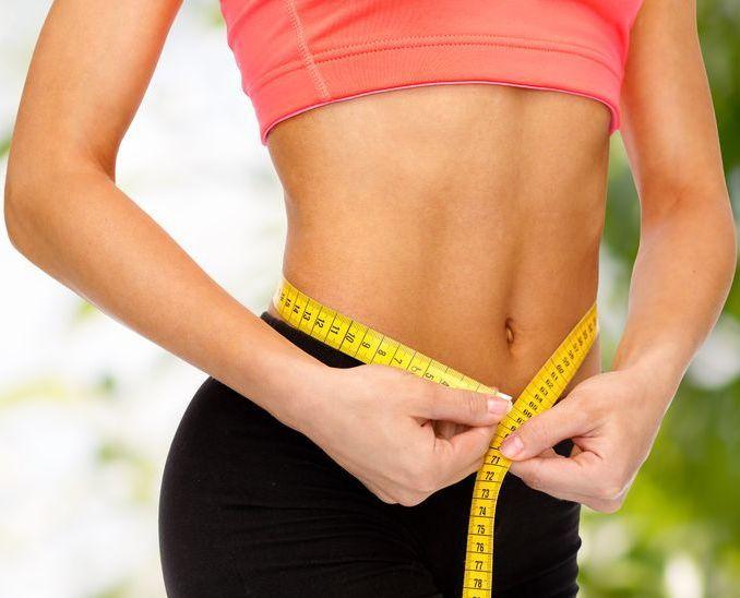 cum să slăbești ușor și sănătos modificări ale compoziției corpului cu pierderea în greutate